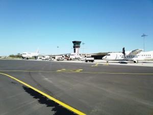 נמל התעופה עובדה4