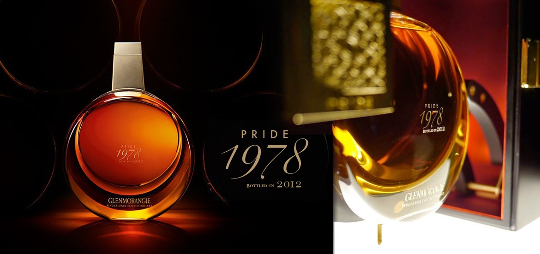 Pride 1978 whisky 1