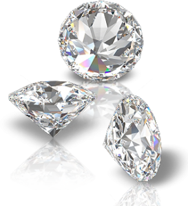 diamondthree