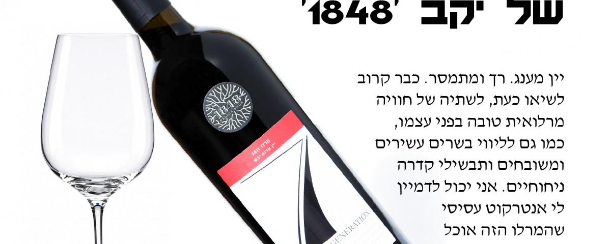 מרלו 2011 1848 כותרת