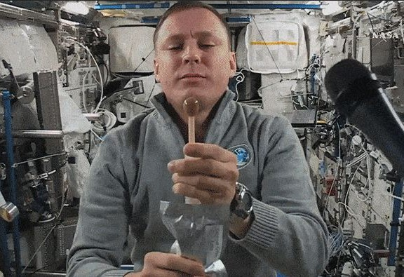 כדורי קפה בחלל תמונת כותרת1