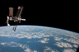 תחנת החלל ISS