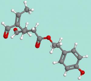 מולקולת אולאוקנתאל