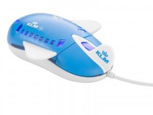 עכבר KLM1